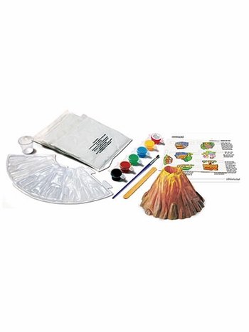 4M Kidz Labs Volcano Making Kit