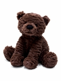 9-Inch Fuddlewuddle Bear Plush