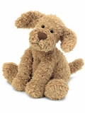 9-Inch Fuddlewuddle Puppy Plush