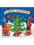 A Family Christmas Audio CD