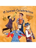 A Jewish Celebration Audio CD