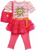 Adora California Sun 1 Outfit for 18-Inch Dolls