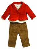 Adora Cool Weather 1 Outfit for 18-Inch Dolls