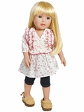 Adora Doll Friends Alyssa Doll