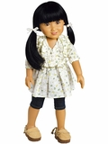 Adora Doll Friends Jasmine Doll