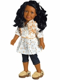 Adora Doll Friends Kayla Doll