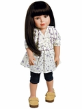 Adora Doll Friends Mia Doll