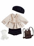 Adora Town & Country 3 Outfit for 18-Inch Dolls