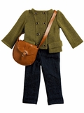 Adora Town & Country 4 Outfit for 18-Inch Dolls