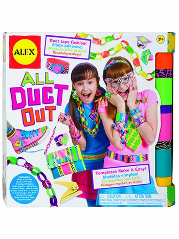 All Duct Out Craft Kit