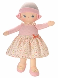Babicorolle Lili Pink Happiness Doll