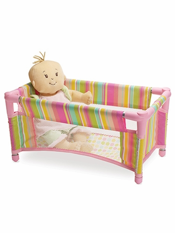 Baby Stella Take Along Travel Crib