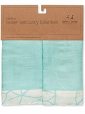Bamboo Issie Security Blankets