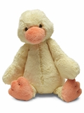 Bashful Duck Plush