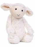 Bashful Lamb Plush