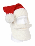 Beard Head Santa Hat