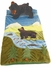 Black Bear Slumber Bag