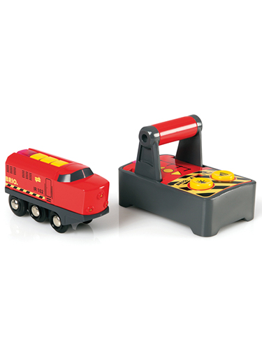 Brio Railway Remote Control Engine