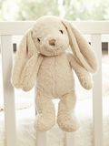 Bubbly Bunny Huggable Bedtime Helper