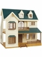 Calico Critters Deluxe Village House