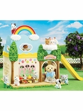 Calico Critters Rainbow Nursery Play Set