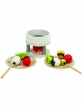 Chocolate Fondue Play Food Set