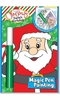 Christmas Magic Pen Painting Book