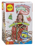 Christmas Paper Chains Craft Kit