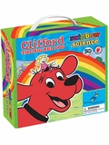 Clifford the Big Red Dog Rainbow Science Kit