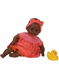 Corolle Mon Premier Bebe Bath Girl Graceful Baby Doll