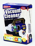 Cyclone Plastic Bottle Vacuum Cleaner Kit