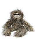 Cyril Sloth Plush