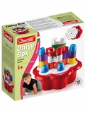 Daisy Box Castle Building Playset
