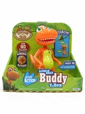 Dinosaur Train InterAction Bobble Head Buddy T-rex