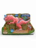 Dinosaur Train InterAction King Cryolophosaurus Rock & Roll