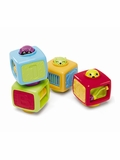 Earlyears Click �n Spin Activity Blocks