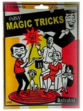 Easy Magic Tricks Book