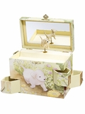 Enchantmints Puppy Love Musical Treasure Box