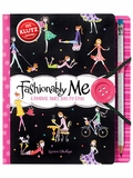 Fashionably Me: A Journal That's Just My Style