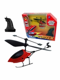 Flash Copter Micro Flying Helicopter