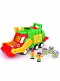 Flip 'n' Tip Fred Activity Toy