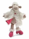 Furcoat Sheep Plush