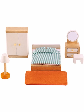 Furnished All Season Dollhouse