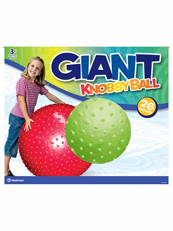Giant Knobby Ball