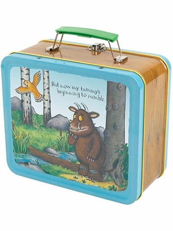 Gruffalo Lunch Box