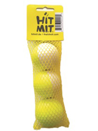 Hit Mit Set of 3 Balls