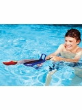 HydroHull Kid-Powered Pool Toy