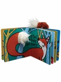 If I Were a Fox Tactile Board Book