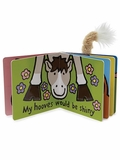 If I Were a Pony Tactile Board Book