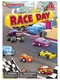 Imaginetics Race Day Magnetic Playboard